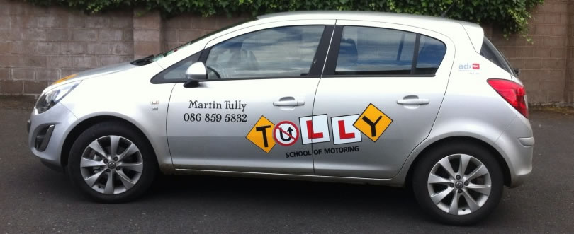 arklow wicklow driving lessons